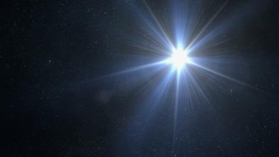 El universo, misterios ancestrales - La estrella de Belén