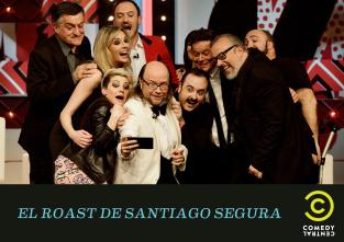 El Roast de Santiago Segura: Amiguetes los justos