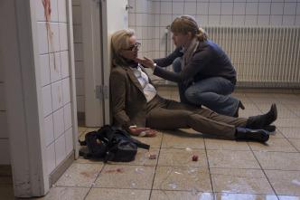 Borgen - En Bruselas nadie te oye gritar