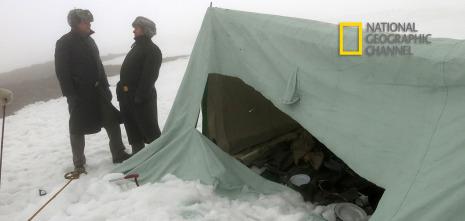 Expedientes X rusos (120 min)