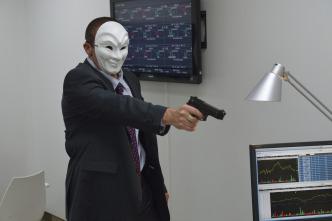 Asalto a Wall Street