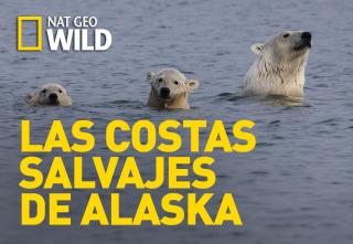 Paraísos terrenales - Las costas salvajes de Alaska