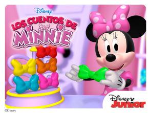 Los Cuentos De Minnie