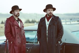 Fargo - Ante la ley