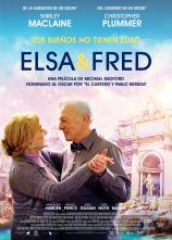 Elsa & Fred de Michael Radford