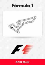 Mundial de Fórmula 1 - GP de EEUU: Carrera