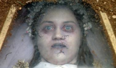 Mi novia es un zombie