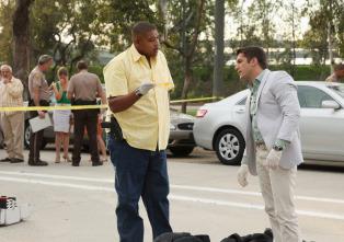 CSI: Miami - Velocidad terminal