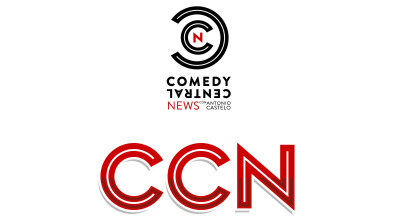 CCN (Comedy Central News)