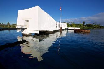 Drenar el Océano: Segunda Guerra Mundial