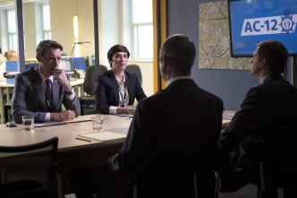 Line of Duty - Episodio 5