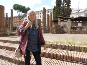 Mary Beard: Roma, un imperio sin límites - Episodio 1