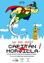 No nos gusta Capitán Morcilla!
