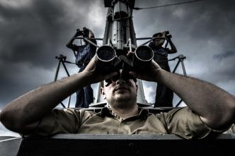 Segunda Guerra Mundial: Infierno bajo el mar
