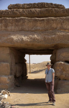 Tesoros al descubierto - La Gran Pirámide