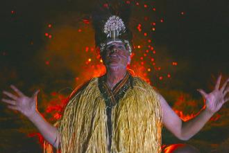 Tesoros al descubierto - La Isla de Pascua