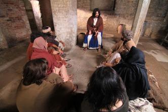 Tesoros al descubierto - La esposa de Jesucristo