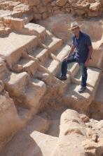 Tesoros al descubierto - El tesoro del Mar Muerto