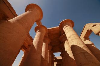 Tesoros al descubierto - La ciudad de los Faraones