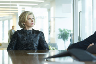 The Good Fight - A otro sitio