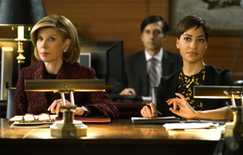 The Good Fight - La lista schtup