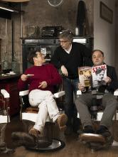 Making of ¿Qué fue de Jorge Sanz? Ep. 8 (CORTO)