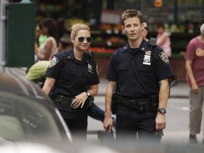 Blue Bloods (Familia de policías) - Abuso de la fuerza