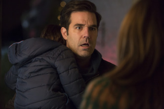 Catastrophe - Episodio 5