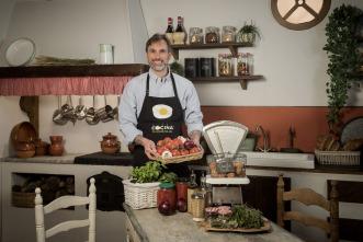 Cocina italiana con Matteo de Filippo