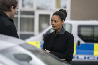 Line of Duty - Episodio 4