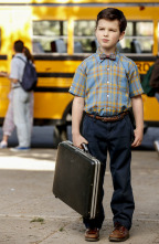 El joven Sheldon - Piloto