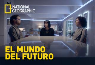 El Mundo del Futuro