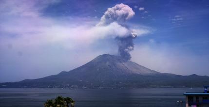 Odisea volcánica
