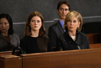 The Good Fight - No tan gran jurado