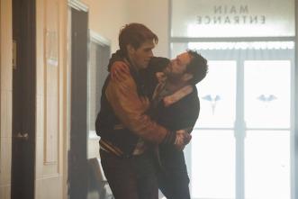 Riverdale - Un beso antes de morir