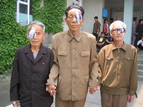 Dentro de: Corea del Norte hoy