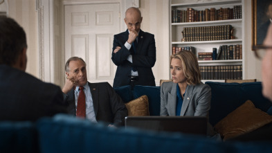 Madam Secretary - Vacío legal