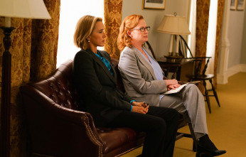 Madam Secretary - Episodio 10