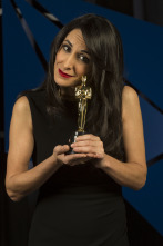 Anuncio candidaturas Oscar (90ª edición)