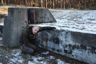 Nazi Megaestructuras: La guerra en Rusia - Episodio 2