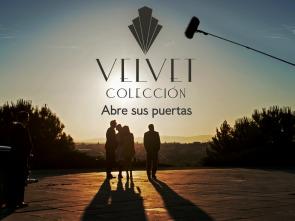 Velvet Colección abre sus puertas