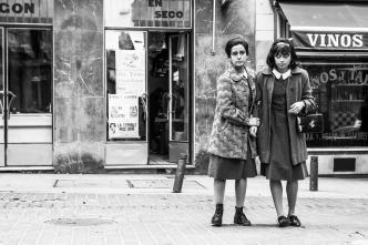 Arde Madrid - I love mojama