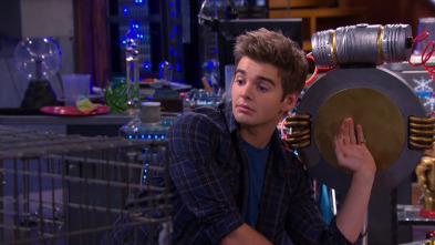 Los Thundermans - Phoebe Vs Max: La Secuela