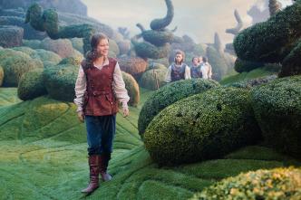 Las Crónicas de Narnia. La travesía del viajero del alba