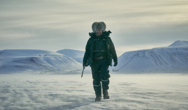 Fortitude (temporada final) - Episodio 1