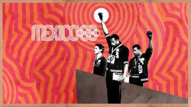 50 años de México `68