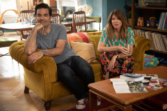 Catastrophe - Episodio 4