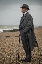 Agatha Christie: El misterio de la guía de ferrocarriles - Episodio 1