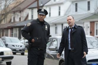 Blue Bloods (Familia de policías) - Dura negociación