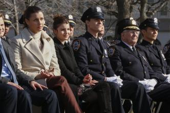 Blue Bloods (Familia de policías) - Adentrándose en lo desconocido
